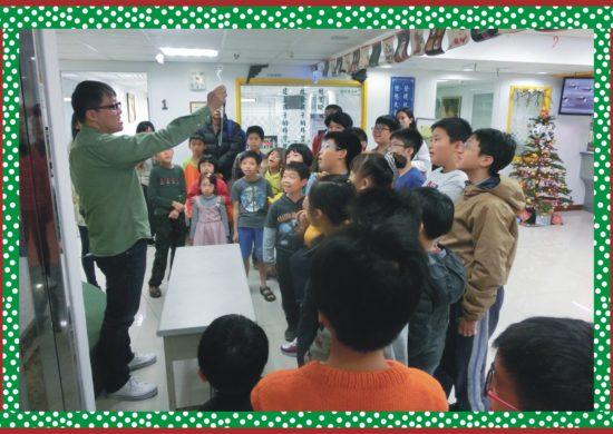 台中2017聖誕節1-550x390