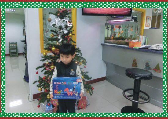 台中2017聖誕節8-550x390
